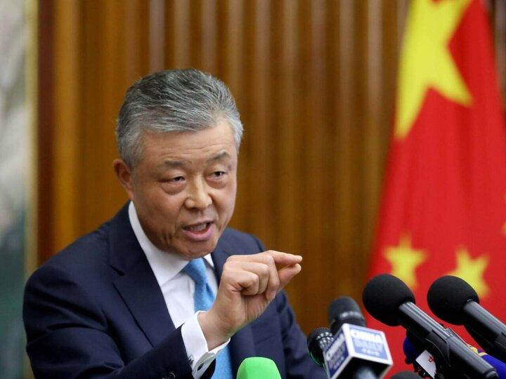 هشدار چین به لندن
