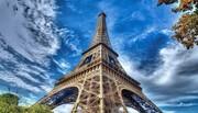 بازگشایی برج «ایفل» بعد از ۹ ماه