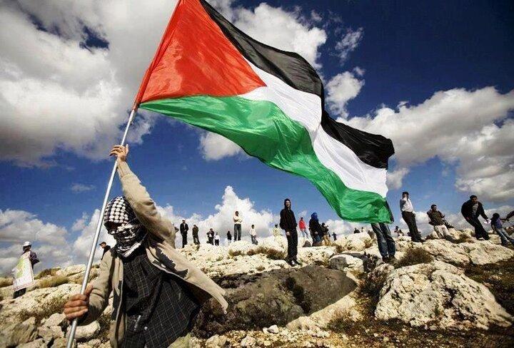 مسئله فلسطین؛ میدانی برای آزمودن اخلاق و انسانیت
