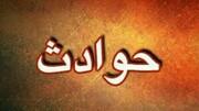 نوعروس دهدشتی با روسری خودکشی کرد/ عکس