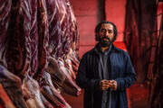 مجید صالحی در سریال سیاوش + عکس