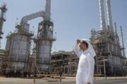 کاهش ۱۲ میلیارد دلاری صادرات نفت عربستان
