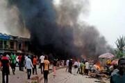 10 کشته در حمله مسلحانه به نیجریه