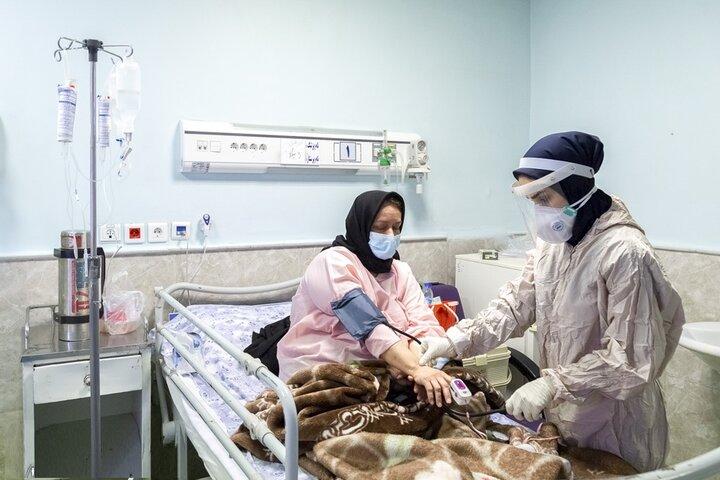 کرونا جان ۴۷۵ ایرانی را گرفت/ ۵۷۹۶ نفر در وضعیت شدید بیماری هستند