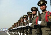 اعلام نتایج نهایی کنکور دانشگاههای افسری ارتش؛ امروز