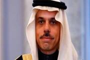 وزیر خارجه عربستان در راه الجزایر