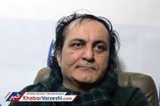هرمز آذرپور مربی سابق استقلال درگذشت