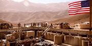 پایگاه نظامی ویکتوریا در بغداد هدف قرار گرفت