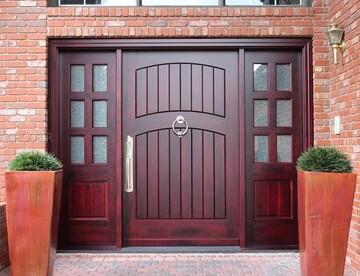 با انواع چوب و دربهای چوبی برای طراحی داخل منزل خود آشنا شوید