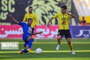 زمان مسابقه استقلال و سپاهان در جام حذفی