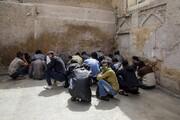 آمار معتادان ایران اعلام شد