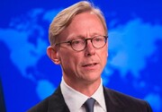 هوک باز هم خواستار تحریم تسلیحاتی جهانی علیه ایران شد