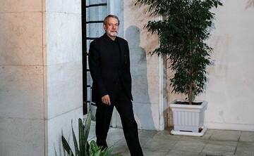مأموریت ممکن علی لاریجانی در پاستور   رئیس سابق مجلس به دولت میرود