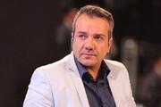 قهرمانی پرسپولیس به اخراج مجری تلویزیون ختم شد!
