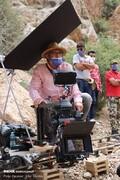 """از سرگیری فیلمبرداری سریال تاریخی """"سلمان فارسی"""" در روزهای کرونایی/تصاویر"""