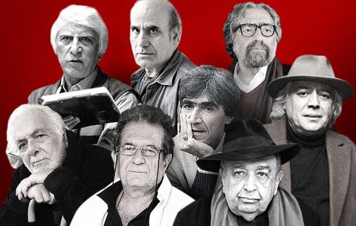 مهمترین کارگردانان سینمای ایران؛ از علی حاتمی تا اصغر فرهادی