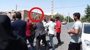 جزئیاتی جدید از ماجرای حمله به گزارشگران «درشهر»