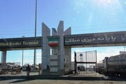 جزئیات درگیری رانندگان ایرانی و افغانستانی در مرز میلک
