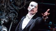 «شبح اپرا» پس از ۳۴ سال تعطیل شد