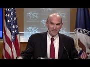 تحریم های تسلیحاتی ایران شنبه فعال می شوند