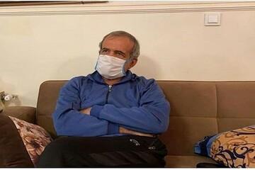 پزشکیان: اگر ظریف برای انتخابات ۱۴۰۰ بیاید، قالیباف و رئیسی پیروز نمیشوند