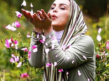 دلنوشته ابراهیم اشرفی همسر ماهچهره خلیلی بمناسبت روز مادر