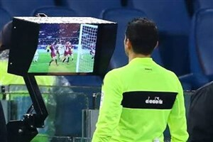 «VAR» در ورزشگاههای عراق