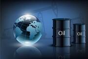 نفت برنت به ۴۵.۳۵ دلار رسید
