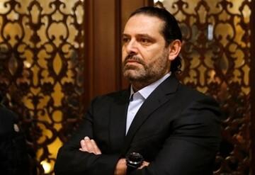 سعد حریری: اولویت دولتم بازسازی بندر بیروت است