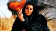 هدیه تهرانی در تلویزیون