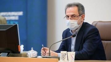 پیشنهاد تعطیلی دو روزه تهران به دولت ارائه شد
