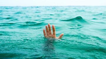 غرق شدن کودک۱۲ ساله در رودخانه کرج