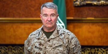 درخواست فرمانده سنتکام برای تشکیل «پدافند مشترک» علیه ایران