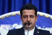 موسوی: استحکام حقوقی برجام آمریکا را شکست داد