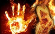 پسر عاشق خودش و معشوقه اش را آتش زد/ دستنوشته عجیب راز را برملا کرد
