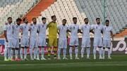 لغو دیدار دوستانه تیم ملی با سوریه