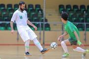 پیروزی تیم ملی فوتسال عربستان برابر نیروی هوایی