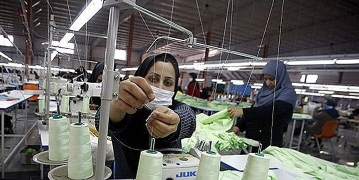 کرونا به ۶ میلیون شاغل ایرانی آسیب زد