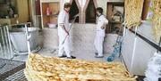 وزارت صنعت: افزایش قیمت نان غیرقانونی است