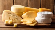 چرا باید صبحانه پنیر بخوریم؟