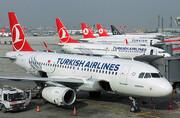 زمان آغاز پروازهای ترکیه به ایران مشخص شد