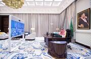 درخواست عربستان برای تمدید تحریمهای تسلیحاتی ایران