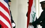 ادعای ترامپ درباره علت حضور نظامیان آمریکا در عراق