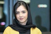 تصویری دیده نشده از ترانه علیدوستی و عزت الله انتظامی