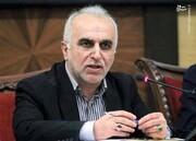 وزیر اقتصاد ادعای دستکاری دولت در بورس را تکذیب کرد