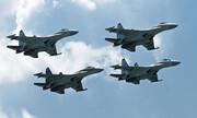 روسیه جنگنده «سوخو-۳۵» به ترکیه می فروشد