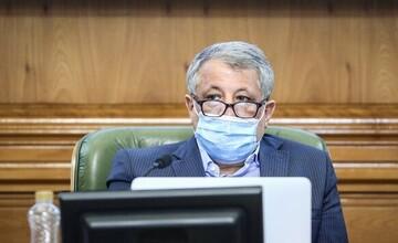 محسن هاشمی: وضع حمل و نقل عمومی تهران بهتر نمیشود