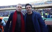 اعلام زمان نشست خبری مجیدی و گلمحمدی