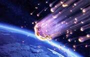 گزارش ناسا درباره احتمال برخورد شهابسنگ به زمین