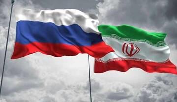 بهبود روابط فرهنگی ایران و روسیه با تالیف کتاب روسیه شناسی و ساخت فیلم سینمایی مشترک
